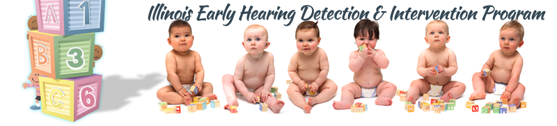Illinois Early Hearing Detection and Intervention Program